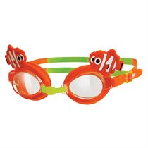 Zoggs Nemo Adjustable Kids Swimming Goggles