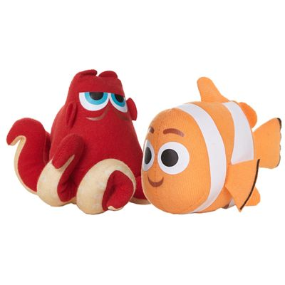 Zoggs Nemo and Hank Soakers