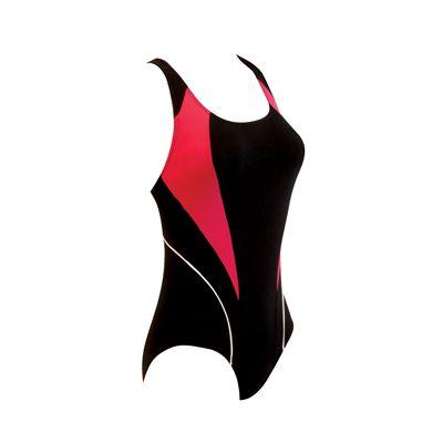 Zoggs Noosa Flyback Ladies Swimsuit