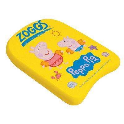 Zoggs Peppa & George Kickboard