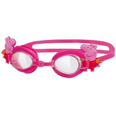 Zoggs Peppa Pig Swimming Goggles