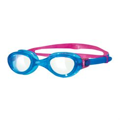 Zoggs Phantom Clear Swimming Goggles