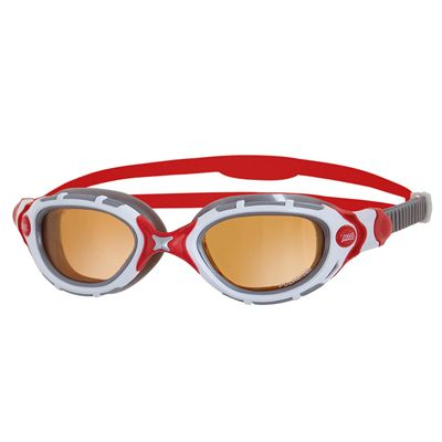 Zoggs Predator Flex Polarized Ultra Swimming Goggles 2017