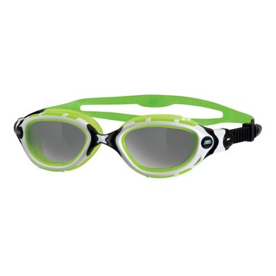 Zoggs Predator Flex Reactor Swimming Goggles