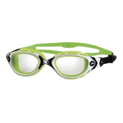 Zoggs Predator Flex Reactor Swimming Goggles Clean