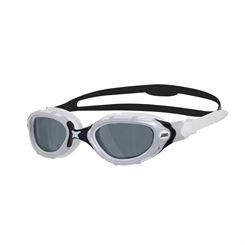 Zoggs Predator Flex Smoked Polarized Swimming Goggles