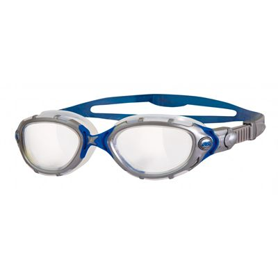 Zoggs Predator Flex Swimming Goggles - Clear