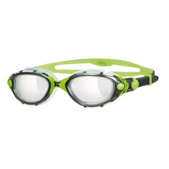 Zoggs Predator Flex Titanium Reactor Swimming Goggles