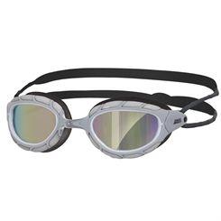 Zoggs Predator Mirror Swimming Goggles