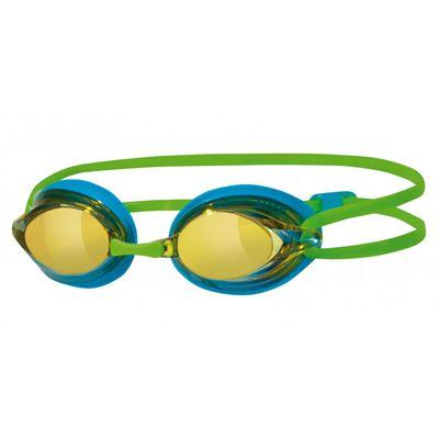 Zoggs Racespex Mirror Swimming Goggles