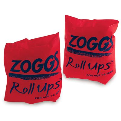 Zoggs Roll Ups - Size 1-6 yrs