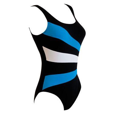 Zoggs Sandon Scoopback Ladies Swimsuit