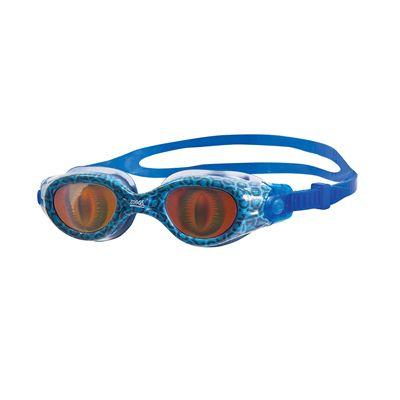 Zoggs Sea Demon Junior Swimming Goggles