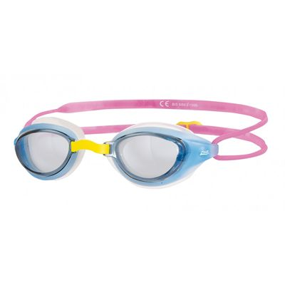 Zoggs Sonic Air Junior Swimming Goggles-Blue