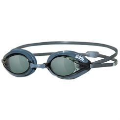 Zoggs Speedspex Smoke Lens Swimming Goggles