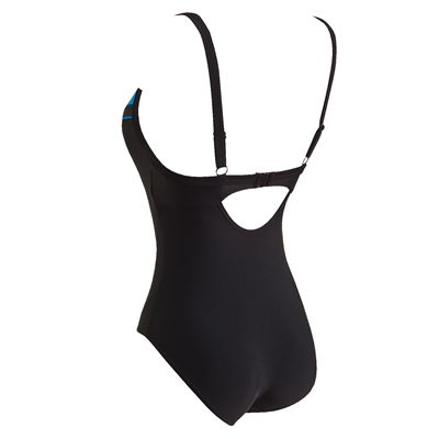 Zoggs Tarcoola Boost Swimsuit back