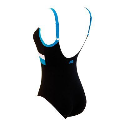 Zoggs Torquay Scoopback Ladies Swimsuit