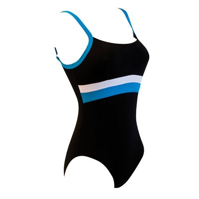Zoggs Torquay Scoopback Ladies Swimsuit