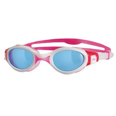 Zoggs Venus Ladies Swimming Goggles - Pink