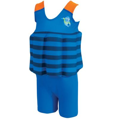 Zoggs Zoggy Float Suit Blue