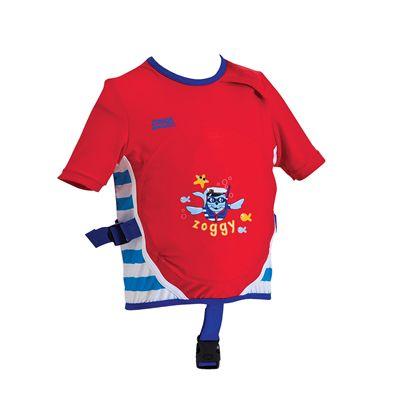 Zoggs Zoggy Swimfree Swim Jacket